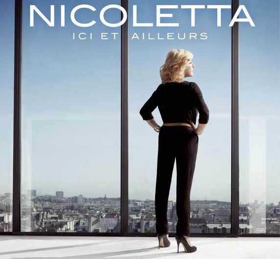 Nicoletta - Ici et Ailleurs