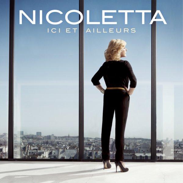 Nicoletta - Ici et Ailleurs ( Produit et Réalisé par Kimfu )