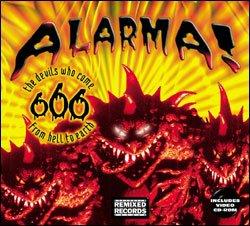 Alarma Remix ( By Kimfu )