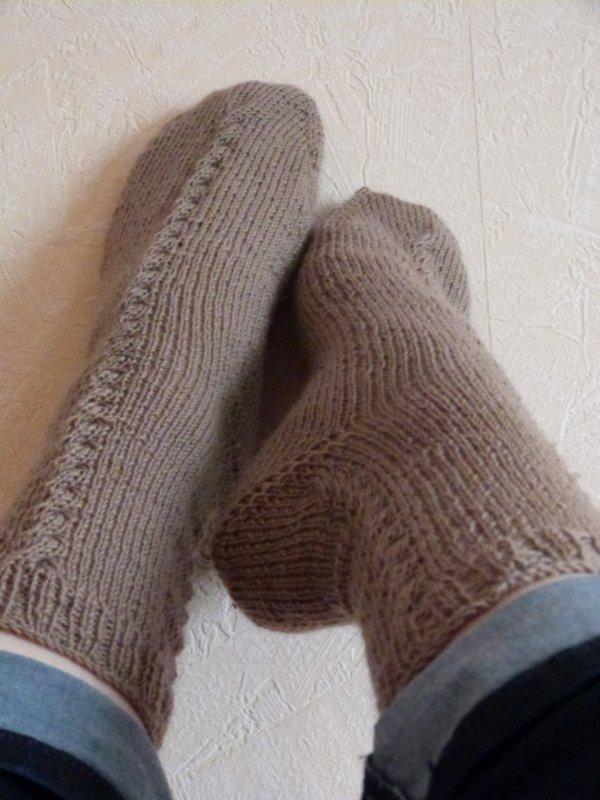 Vive le tricot