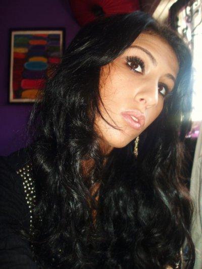 Yasmina c'est moi :)