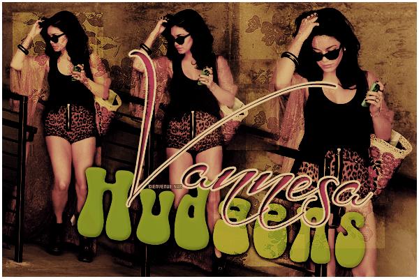 _ VannesaHudgens , ta source d'actualité sur la belle Vanessa Anne Hudgens !   _
