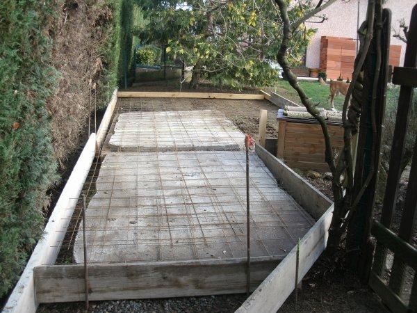pr 233 paration pour coulage de la dalle beton de shanna82
