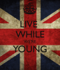 One Direction - Live While We're Young (Take Me Home)