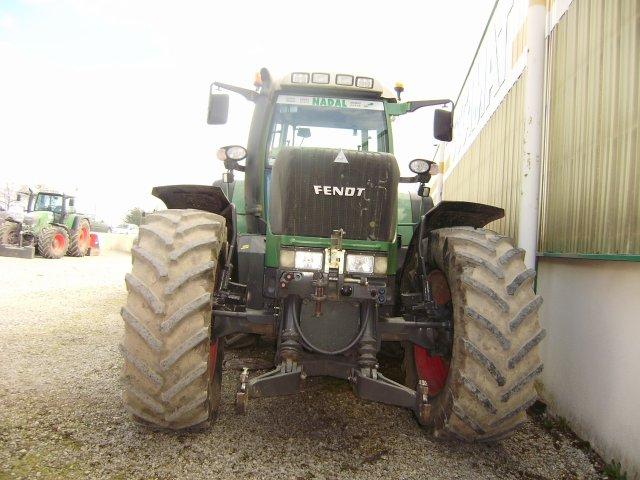 le materiel agricole aveyronnais