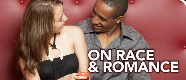 POUR  OU CONTRE    interracial relation ?
