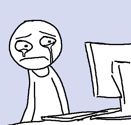 Je ne peux même pas imaginer ce qui se passerait si One Direction se séparerait...