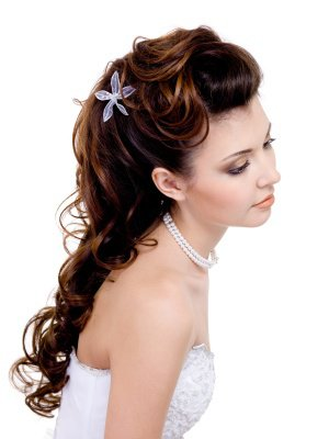 Tips for Long Wedding Hairstyles