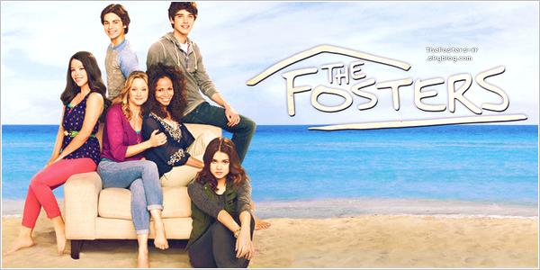 - TheFosters-fr.skyblog.com   ;   ta source sur la sériefamilialetélévisée The Fosters. -