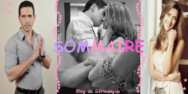 ★ SOMMAIRE ★