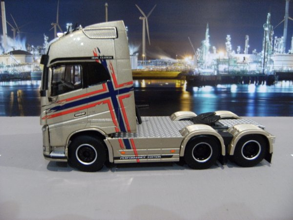 VOLVO FH4  PERFORMANCE EDITION NORWAY