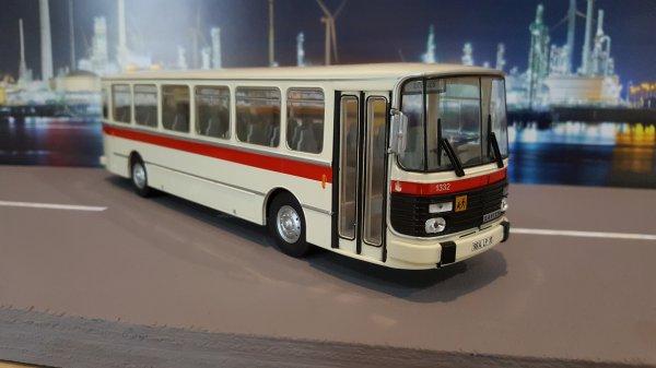 AUTOCAR RENAULT S53 1983