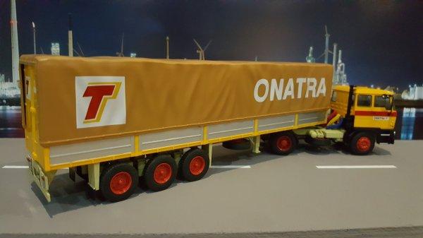 DAF 2800 ONATRA