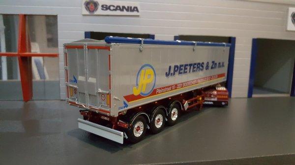 SCANIA S730  J.PEETERS