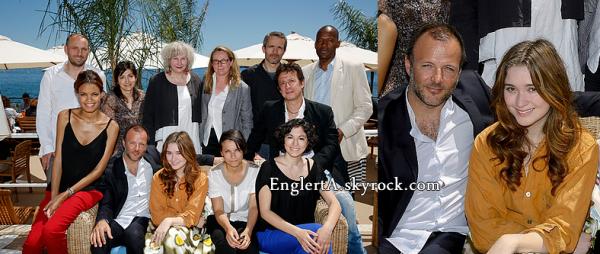 Festival de Cannes 2013 :