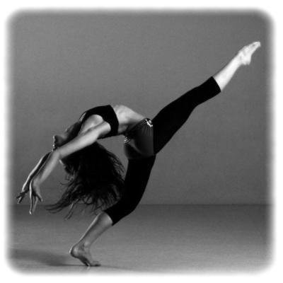 la dance une passion