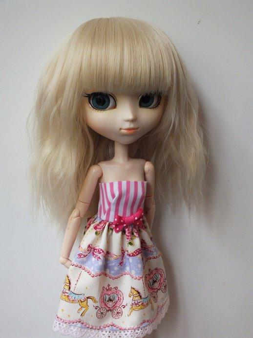 voila la wig que j ai comender pour Natsumi :)