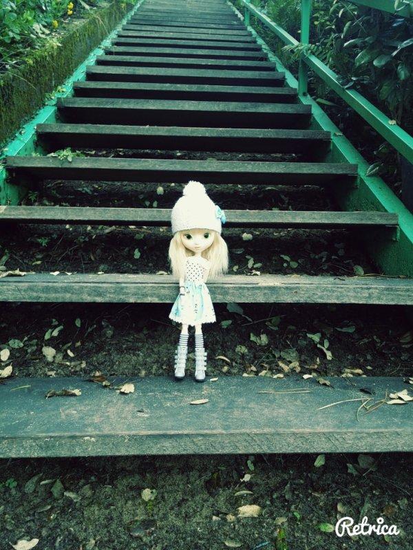 Natsumi a l île d Oléron
