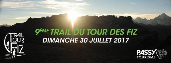 TRAIL DU TOUR DES FIZ