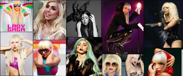 Photos Lady GaGa