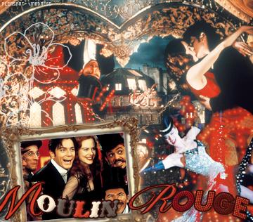 """■ Plesant--Madness'_t_t__t_t____""""___________Gossip Girl :___________________________________________Moulin Rouge ______Création. Décoration. Galerie."""