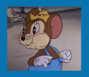 Abner Countrymouse