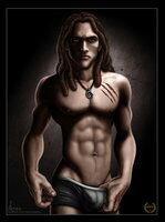 Tarzan sexy