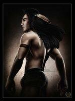 Shang sexy