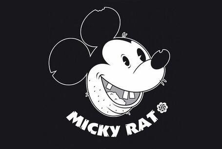 Micky Rat
