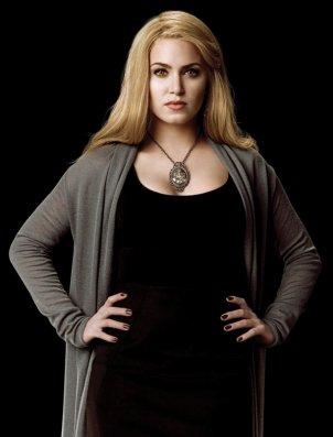 Rosalie Cullen.