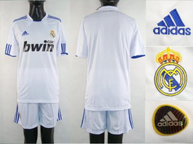 Real Madrid 2010-2011