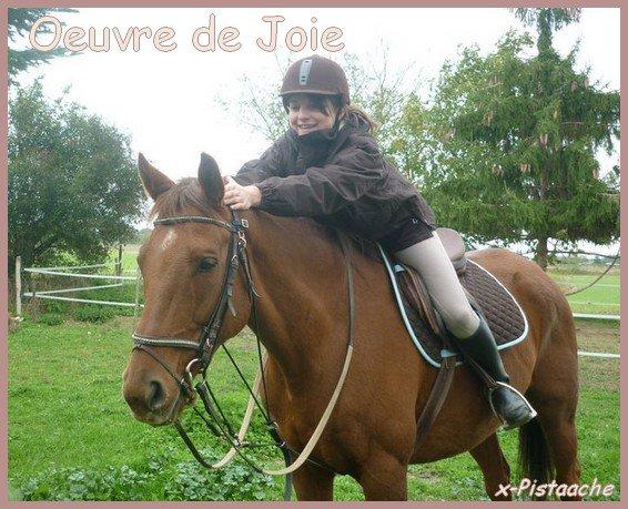 Oeuvre de Joie.