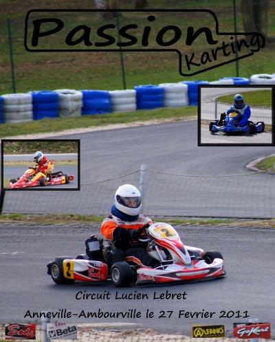 karting 125 Rotax
