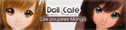 On se revoit sur le forum ! Doll cafe