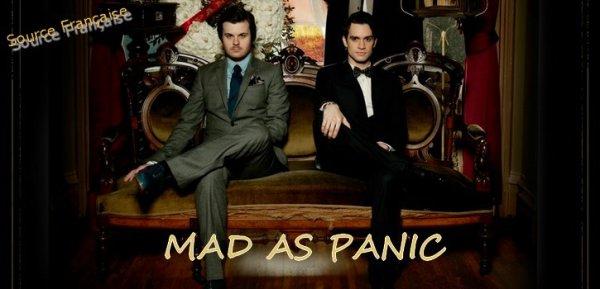 Mad-as-PANIC