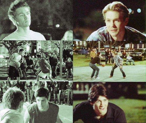 Et si tout était différent ? Avez vous le souvenir de cet épisode de la saison deux de One Tree Hill ? Celui ou Nathan est le fils laissé à l'abandon et ou Lucas est ce gars populaire ignoble ? Oui... Ca tombe bien nous repartons de là.