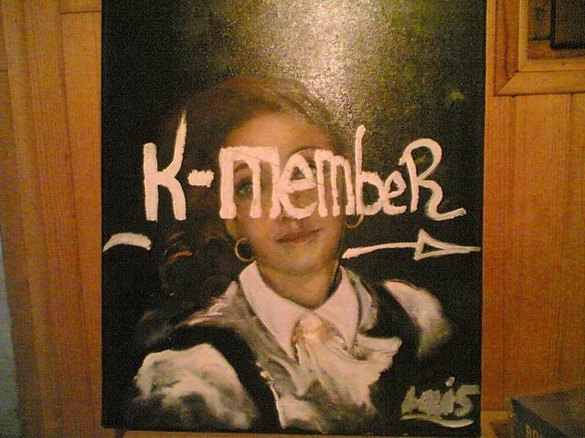 .::K-MeMbeR SkateBoarD::.