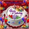 HAPPY BIRTHDAY JUSTEONESTYLE 29THMAY /JOYEUX ANNIVERSAIRE
