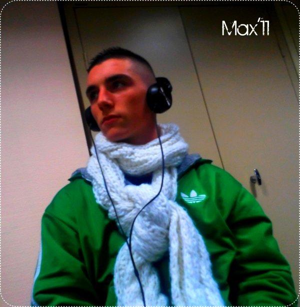 Max` iime`