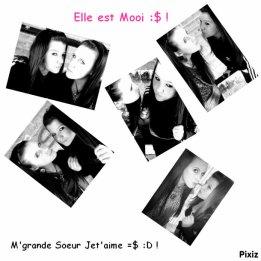 M'grandee Soeuur &éii mooi :D♥!
