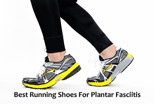 Tips For Choosing Properly Fitted Shoes For Plantar Fasciitis