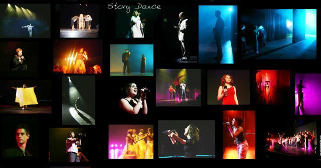 Story Dance