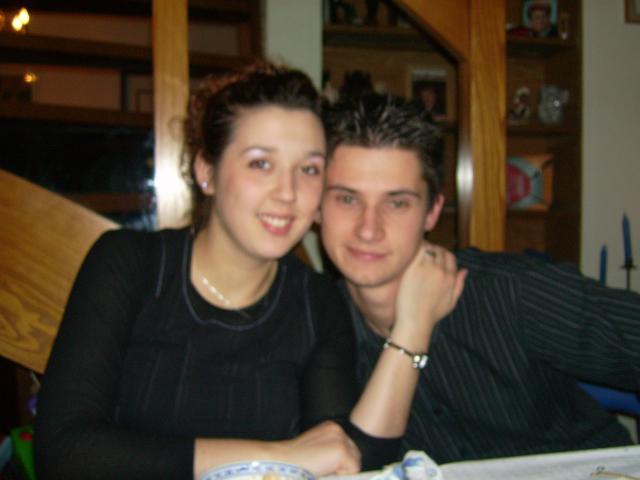 Sev2 & Sylvain