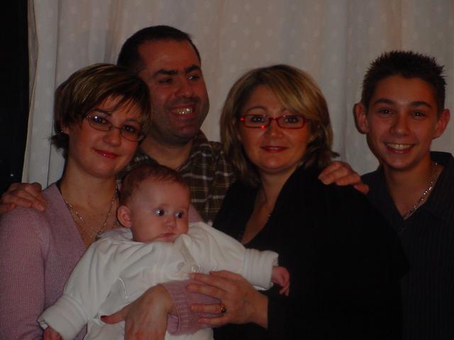 Famille de Haute Savoie