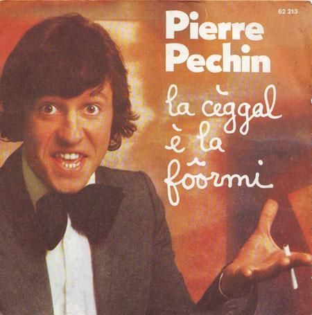 Pierre Pechin