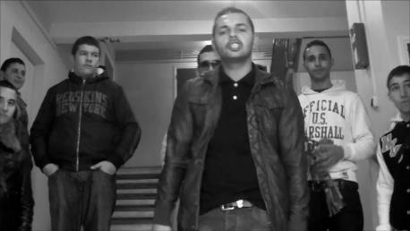 Rélomo - Tu connais pas la street  (2012)