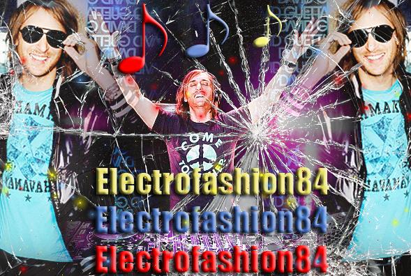 Bienvenue Sur Electrofashion84 Ta Source N°1 Sur L'actualité Musicale