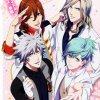 Quartet Night - Poison Kiss