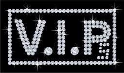 Les V.I.P'S