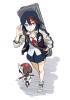 Mélange entre kill la kill et pokémon( Mangas nouveau et un autre Ancien)